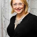 Lesley Donaldson-Reid