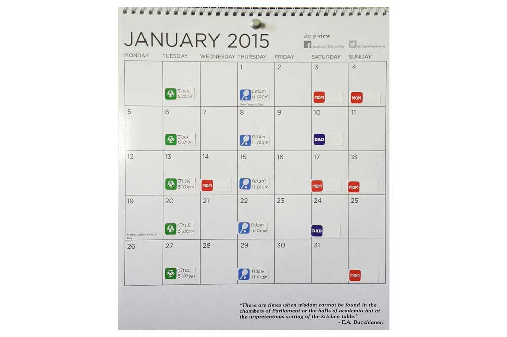 awkward relationships gift guide day ja view calendar