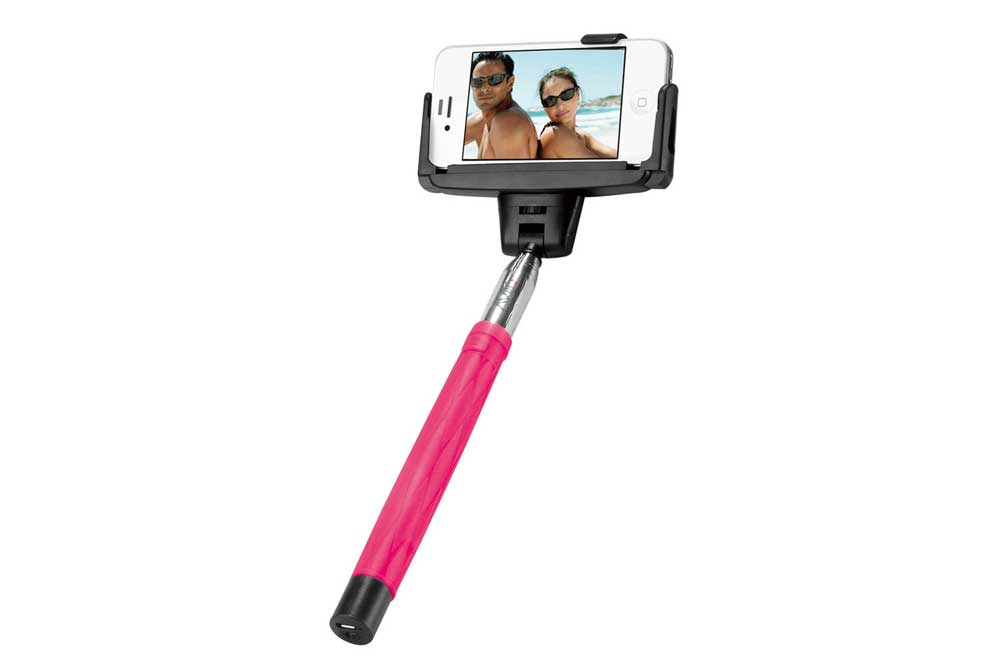 awkward relationshps gift guide selfie stick