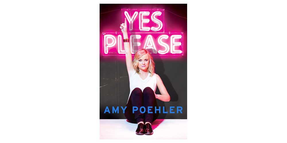 awkward relationships gift guide amy poehler yes please