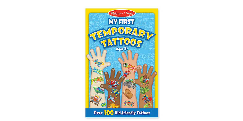 awkward relationships gift guide melissa and doug temporary tattoos