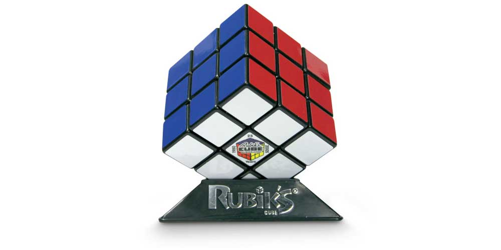 awkward relationships gift guide rubiks cube classic