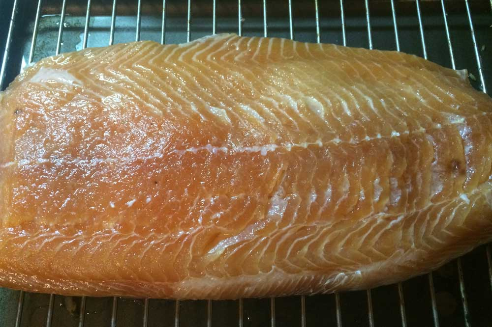 easy gravlax salmon for the hoildays final