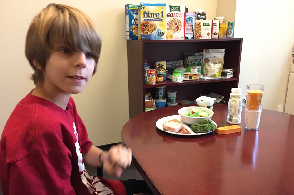 stuff I wish I coud change about healthcare for kids nutritionist