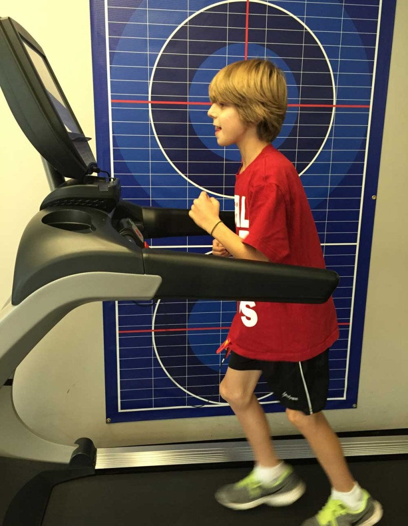 stuff I wish I coud change about healthcare for kids treadmill