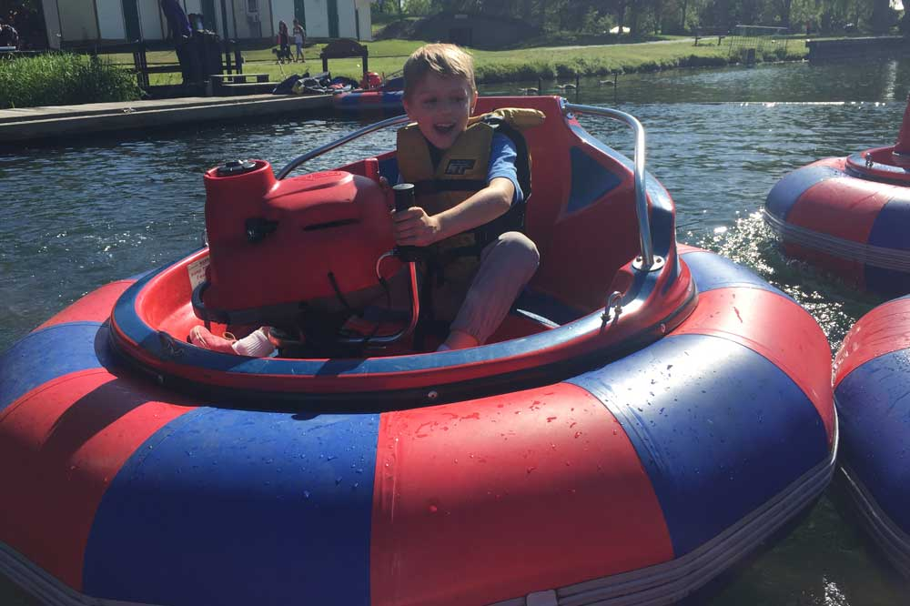 How to maximize your fun at Centreville Bumpber Boat Alister