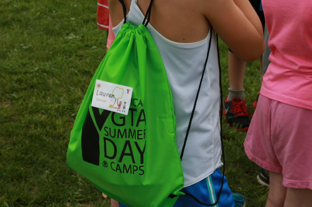 Why I'm jealous of my kids for going to summer camp backpack
