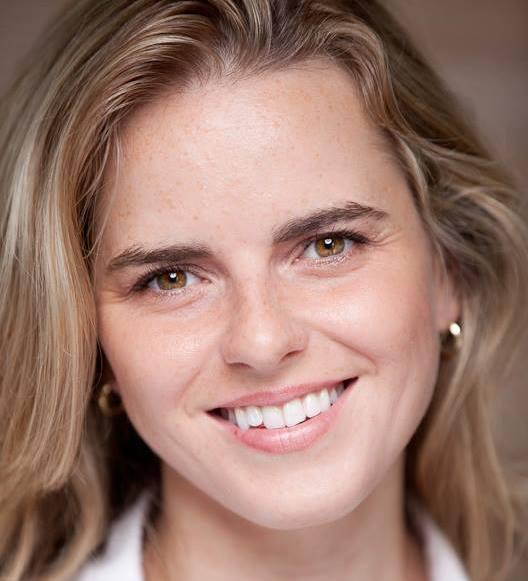 Kelly Bos