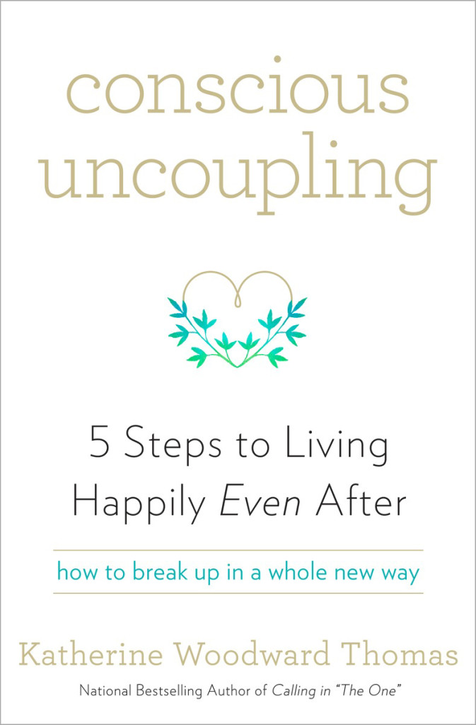 Podcast Episode 7: Conscious Uncoupling with Katherine Woodward Thomas book cover
