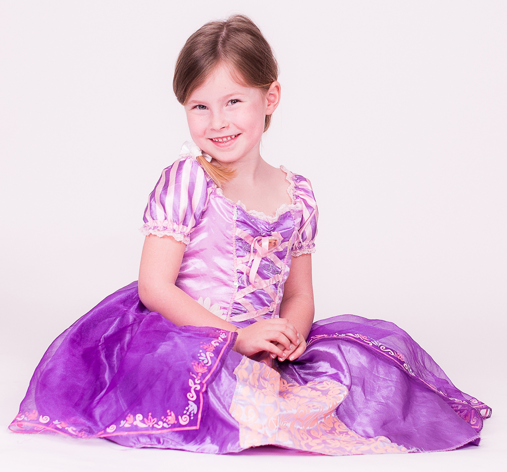 1000 Families Project: Founder of the Princess Ball turns the Unthinkable into a Tribute to an Incredible Little Girl