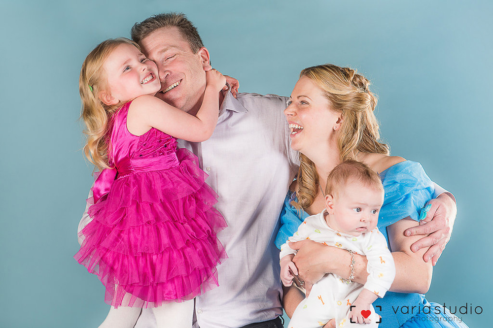 1,000 Families Project: Founder of the Princess Ball Turns the Unthinkable into a Legacy for an Incredible Little Girl