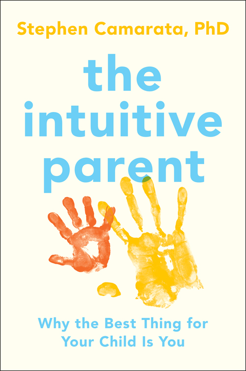 Podcast Episode 15: The Intuitive Parent