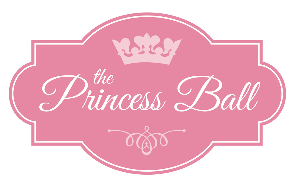 Princess Ball logo