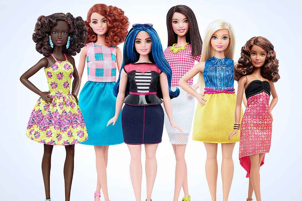 New Barbie a Step in the Right Direction or Too Little, Too Late