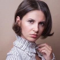 Dasha Bosaya-Lazareva