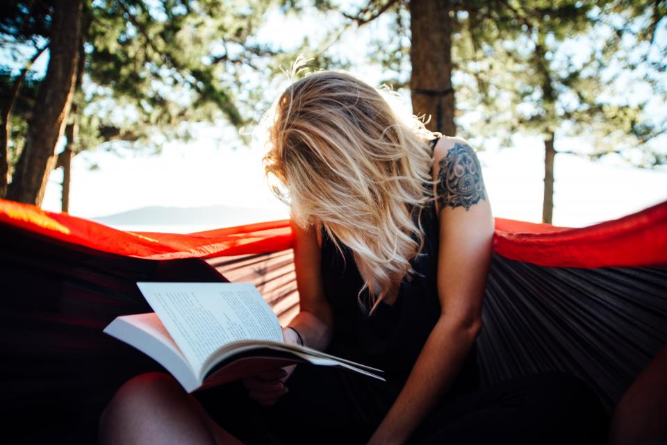 Best Books to Read When You're Going Through a Separation or Divorce