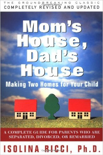 books for divorced dads