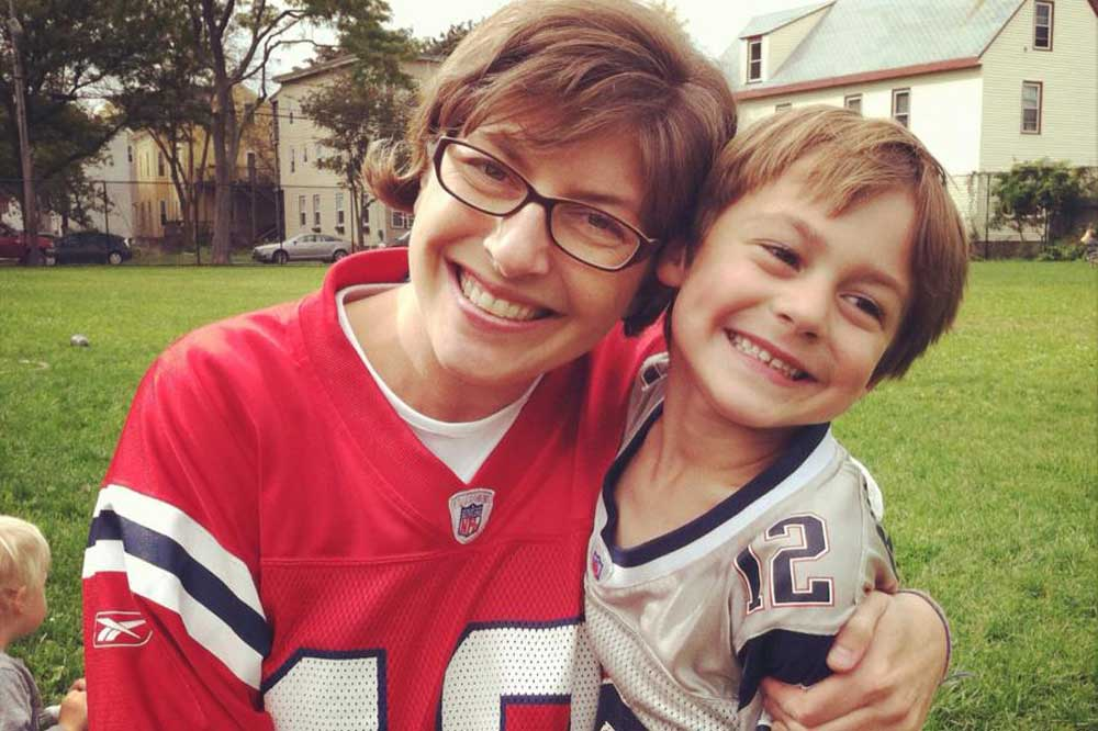 Podcast Episode 49: Rethinking Self-Care for Parents