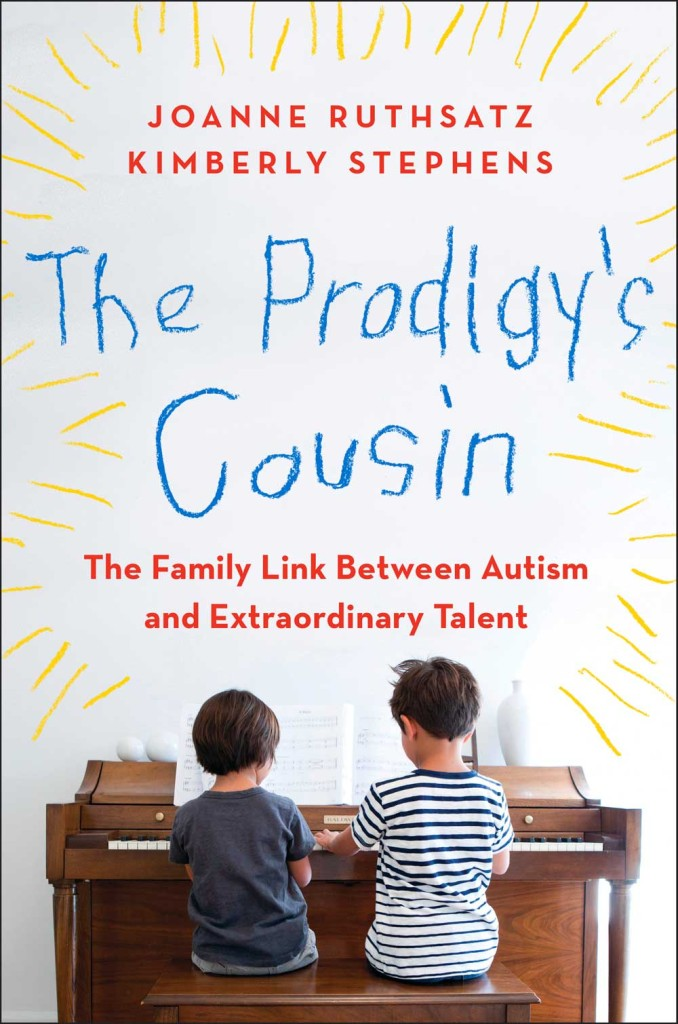 Podcast Episode 54: The Family Link Between Child Prodigies and Autism