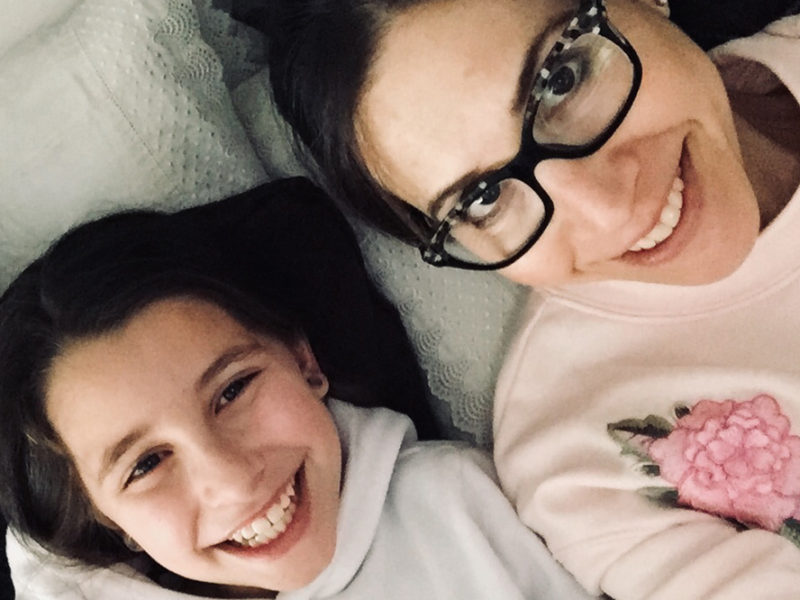 Young Widow Heidi Wilks and her Daughter - Wilk Says Stop Trying to Fix Me