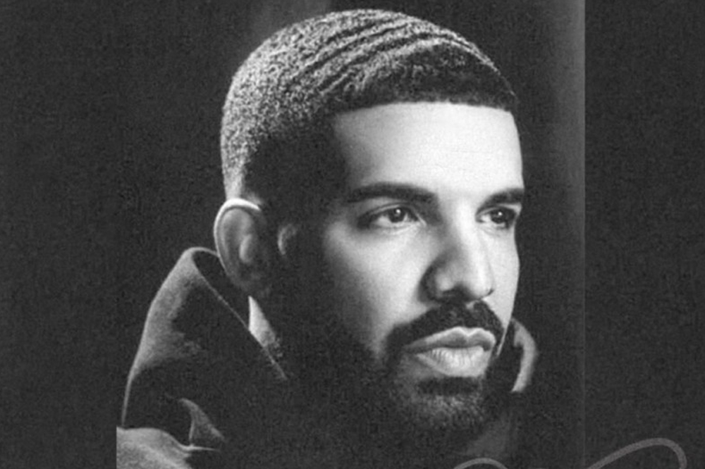Drake Scorpion Album cover image